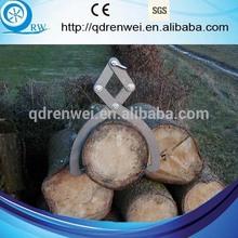 Steel log Skidding Tongs,log lifting tong