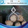 Steel log Skidding Tongs,log lifting tong