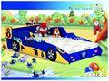 cama móveisparacrianças crianças cama de carro em forma de