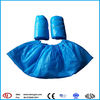 Hot Sale Waterproof Anti-slip CPE Shoe Cover
