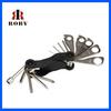 15 in 1 muti-functional high peformance bicycle tool kit