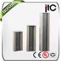 T-802p profesional de audio sistema de altavoces activos