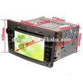 Gps opel corsa/dvd player carro da tela de toque opel/carro dvd gps rádio opel