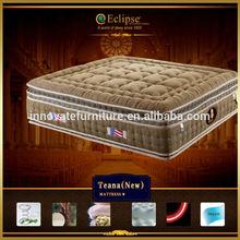 luxury bedroom sets memory foam mattress