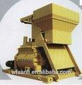 Made in china, indústria, betão seco mixerjs1500 para venda