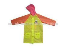 high quality children rain poncho