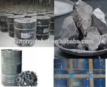 calcium carbide 25/50mm 295L/kg in 100kg iron drum