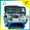 Motor de moto peças de reposição/cabeçote de alta- pressão de liga de alumínio adc12 morrem peças fundidas