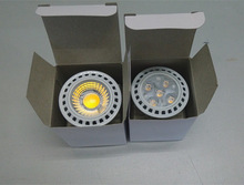 aluminum housing mr16 cup led spotlight heat resistant