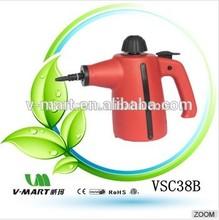 V-MART Humanity Design & Eco-Friendly Handheld Steam Cleaner VSC38B