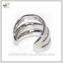 Jewelry Wholesale Girls Fashion Cuff Wrap Earring Clip