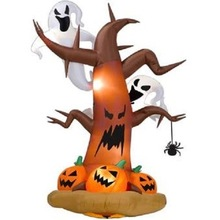 Halloween Inflatable Ghost , Halloween Inflatable Tree ,Halloween Decoration for sale
