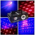 guangzhou ce rohs show de rayos láser equipo de color rojo y azul de dj baratos luces láser discoteca