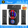 Home decorative home theater music system