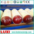 30 crmo de acero sin costura 20 mpa cng2-325-120 nitrógeno de alta presión del cilindro de gas