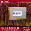 Li-polymer 3870100 3500mAh long battery gps tracker 3.7v atl gel battery