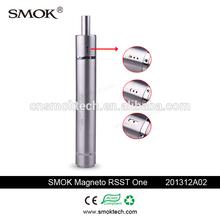 Smok magneto RSST one smok mod ecig model mechanical magneto 18350