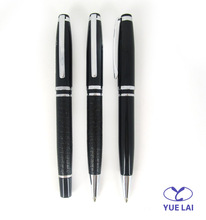 The most popular factory supply advertising gift pen set