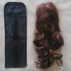 custom hair garment bags