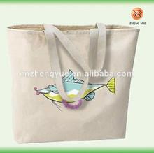 high quality wholesale eco small cotton gift bag