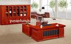 Hot Modern Office Desk Office Table Design