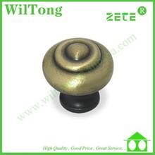 zinc alloy fancy cabinet hardware