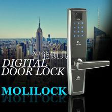 Best quality wireless door locks for hot sale, waterproof fingerprint door locks, door lock distribution way