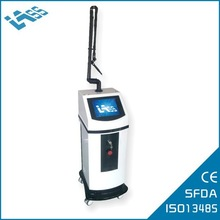 2014 new Fractional Co2 Laser Machine / Professional Surgical Scar Removal machine