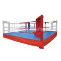 7.8m 7.8m x x 1m ring de boxeo equipos