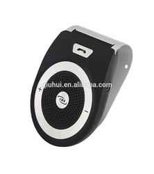 Denmark design hand-free bluetooth speaker kit