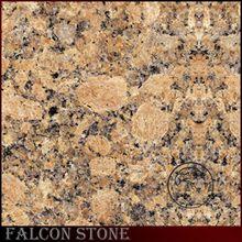 Falcon granito cementerio jarrones