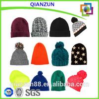 OEM Beanie Hat/Custom Beanie Hat/Your Own Logo Beanie