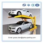 Portable Mini Mobile Car Garage/Car Lifting Machine