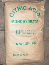 khan acid citric munufacturer được thực hiện tại Trung Quốc