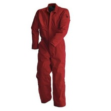 New design FR working clothes, antistatic overalls for winter
