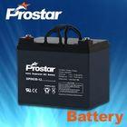 Solar Battery Maintenance Free Lead Acid Gel Deep Cycle Battery 12V35AH
