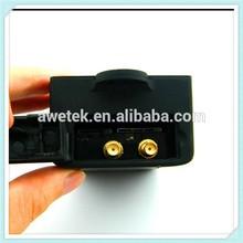 AWETEK motorbike/motorcycle/car GPS tracker in alibaba website supply