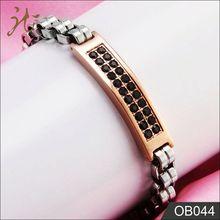 New Trends Bracelet Shape Ball Pen
