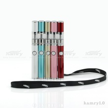 Newest 2014 Popular eGo Pen Style Vapor Kamry 1.0 Slim Electronic cigarette