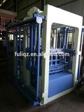 Utilizzato blocco di cemento che fa la macchina per la vendita!! Qt6-15 rendere concreto macchina blocco usato