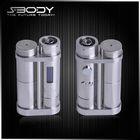 Good quality vv/vw 20w mod DNA Sbody EZDNA 30 watt vaporizer 30w box mod