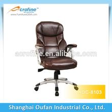 Acrofine Executive Office Chair Ergonomic Office Chair Leather Office Chair