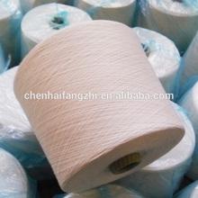 Jiangsu 100% Polyester Spun Yarn