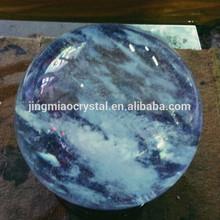new products Melting stone ball /polished Crystal Sphere on alibaba china