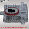 12v 35w Mitsubishi D1 OEM original hid ballast ,W003T20071 ,Mitsubishi hid xenon ballast