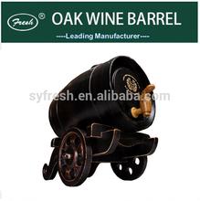 oak wood wine barrel wholesale 0.75L