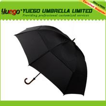 new product, wooden handle umbrella materials parts with parasol