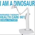 relajar el cuerpo de infrarrojos masajeador de la terapia de radiación chino de equipos de fisioterapia