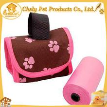 Dog Foot Print Dog Poop Bag Dispenser Cheap Pet Supply