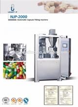 best price Automatic Capsule Filling Machine, NJP Capsule Filling Machine, Capsule Filler